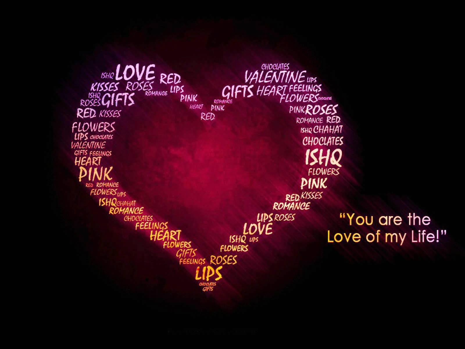 Love Quotes Pinterest  3 Desktop Wallpaper