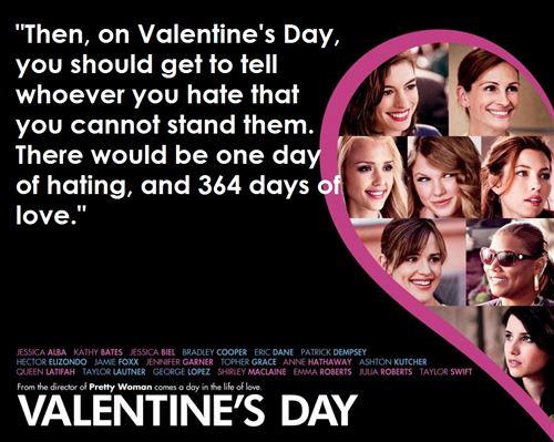 Valentineu0027s Day Movie HD Wallpaper   Valentines