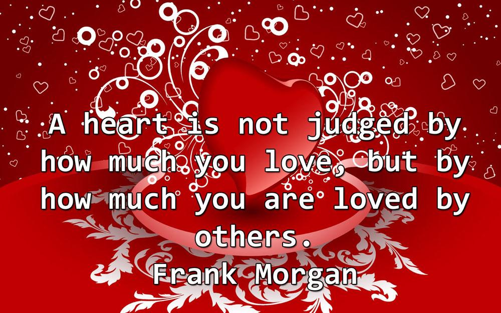 cute Love Quotes For Him 17 Wide Wallpaper - Hdlovewall.com