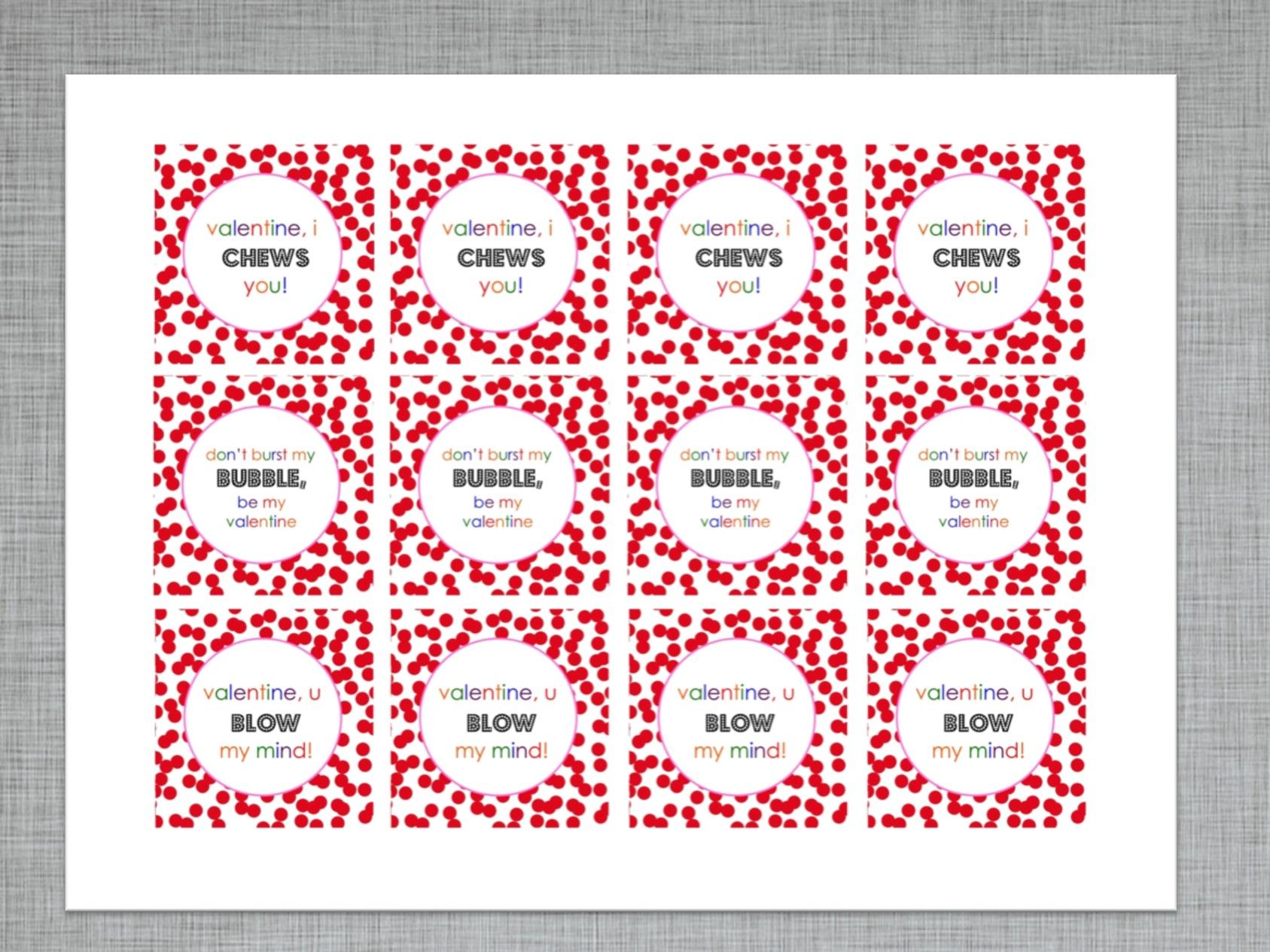 Free Valentine Printables 19 Hd Wallpaper   Hdlovewall.com