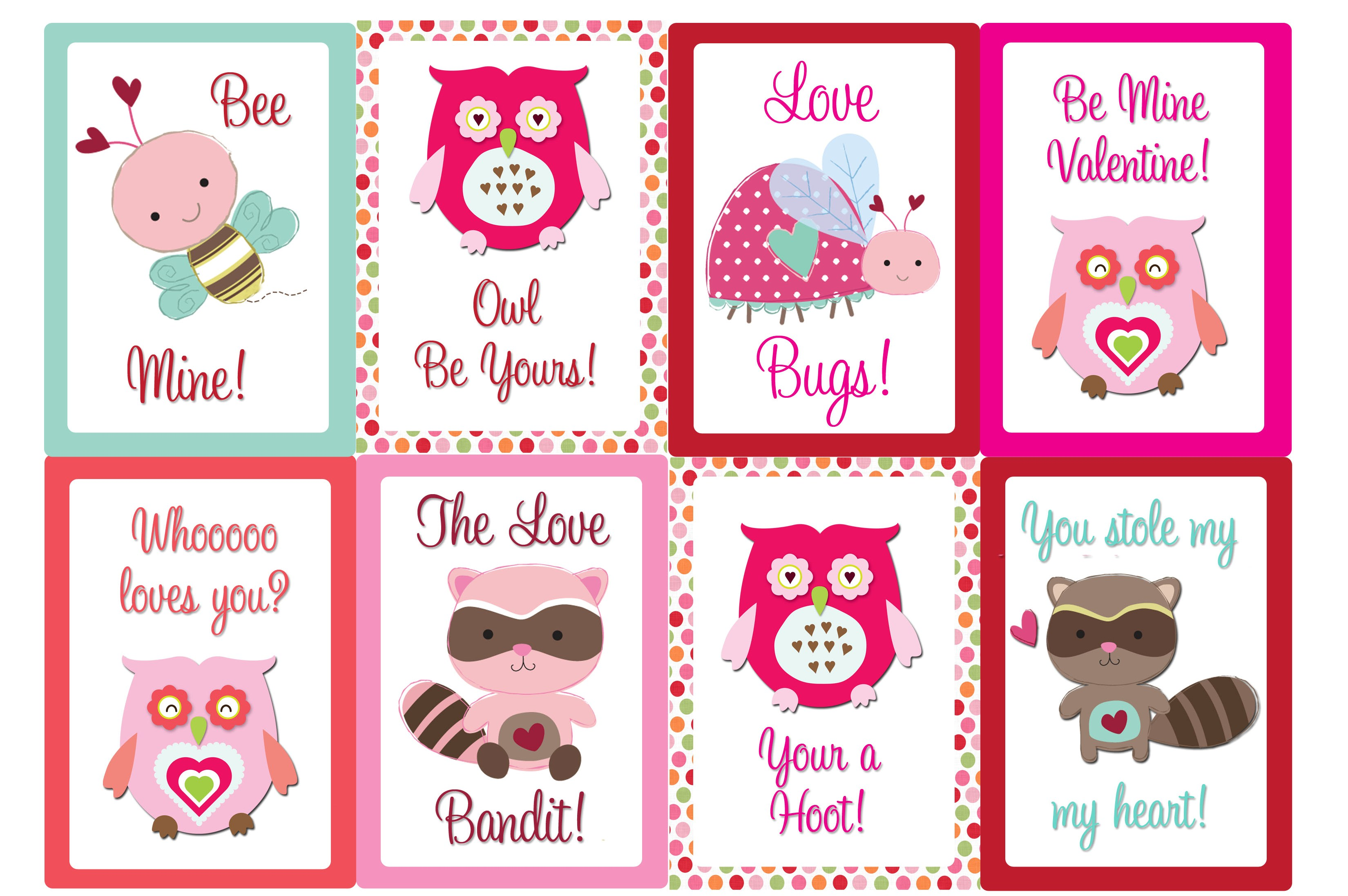 Free Valentine Printables 29 Cool Wallpaper Hdlovewall – Printable Childrens Valentines Cards