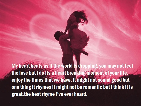 Romantic Love Words For Him 15 Free Hd Wallpaper - Hdlovewall.com