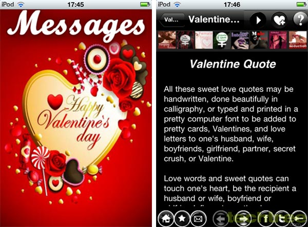 Valentine Messages 30 Free Hd Wallpaper  Hdlovewallcom