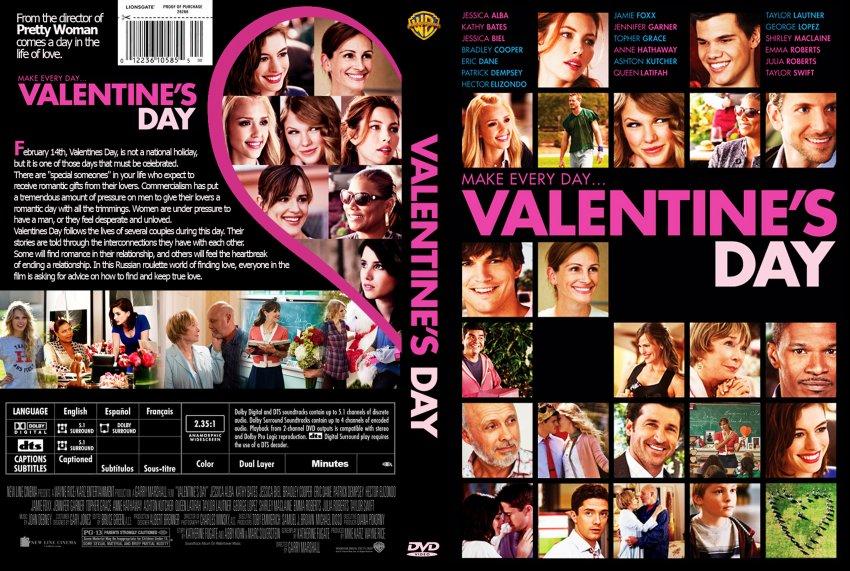 Valentines Day Movie HD Wallpaper   Valentines