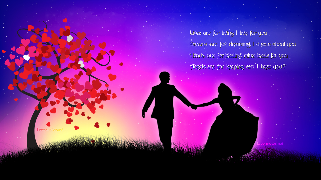 Romantic Love Definition 29 Wide Wallpaper Hdlovewall Com