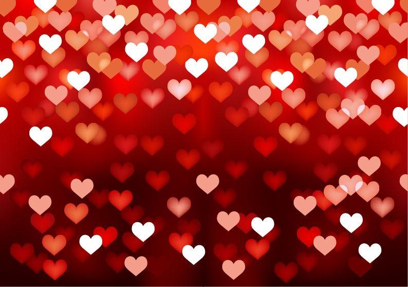 Love Hearts Wallpaper 4 Free Hd Wallpaper Hdlovewall Com