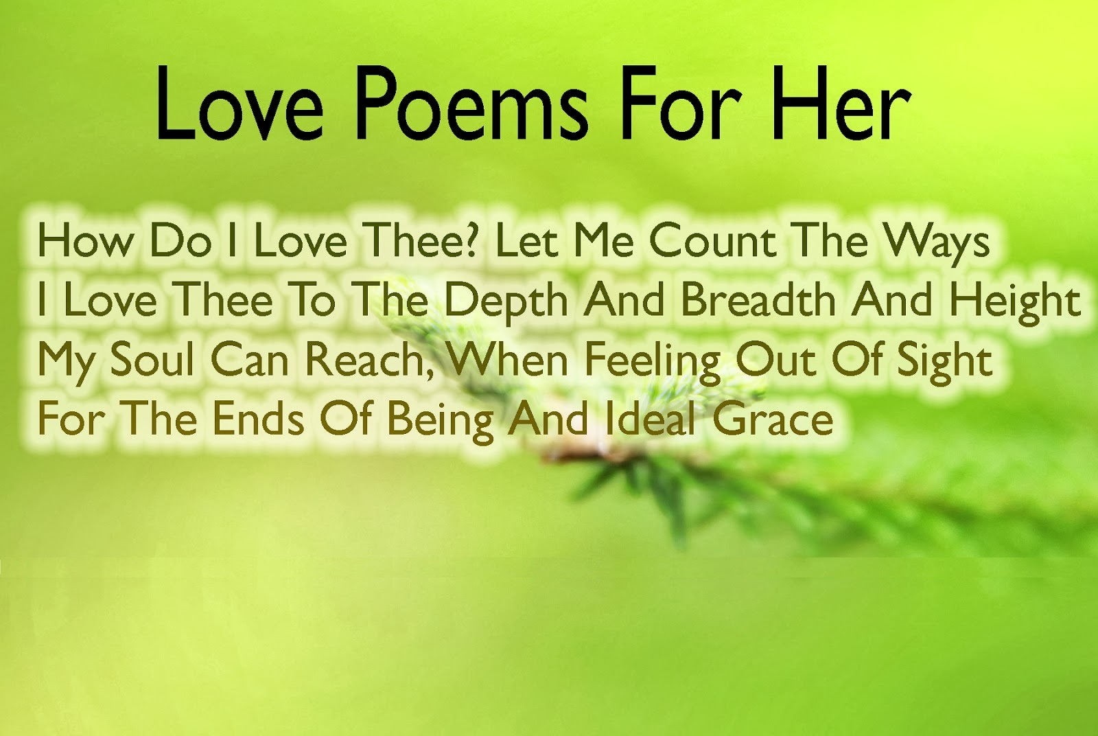 Romance Love Poems For Her 22 Free Hd Wallpaper - Hdlovewall com