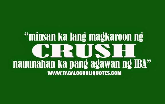 Sad Quotes Your Crush